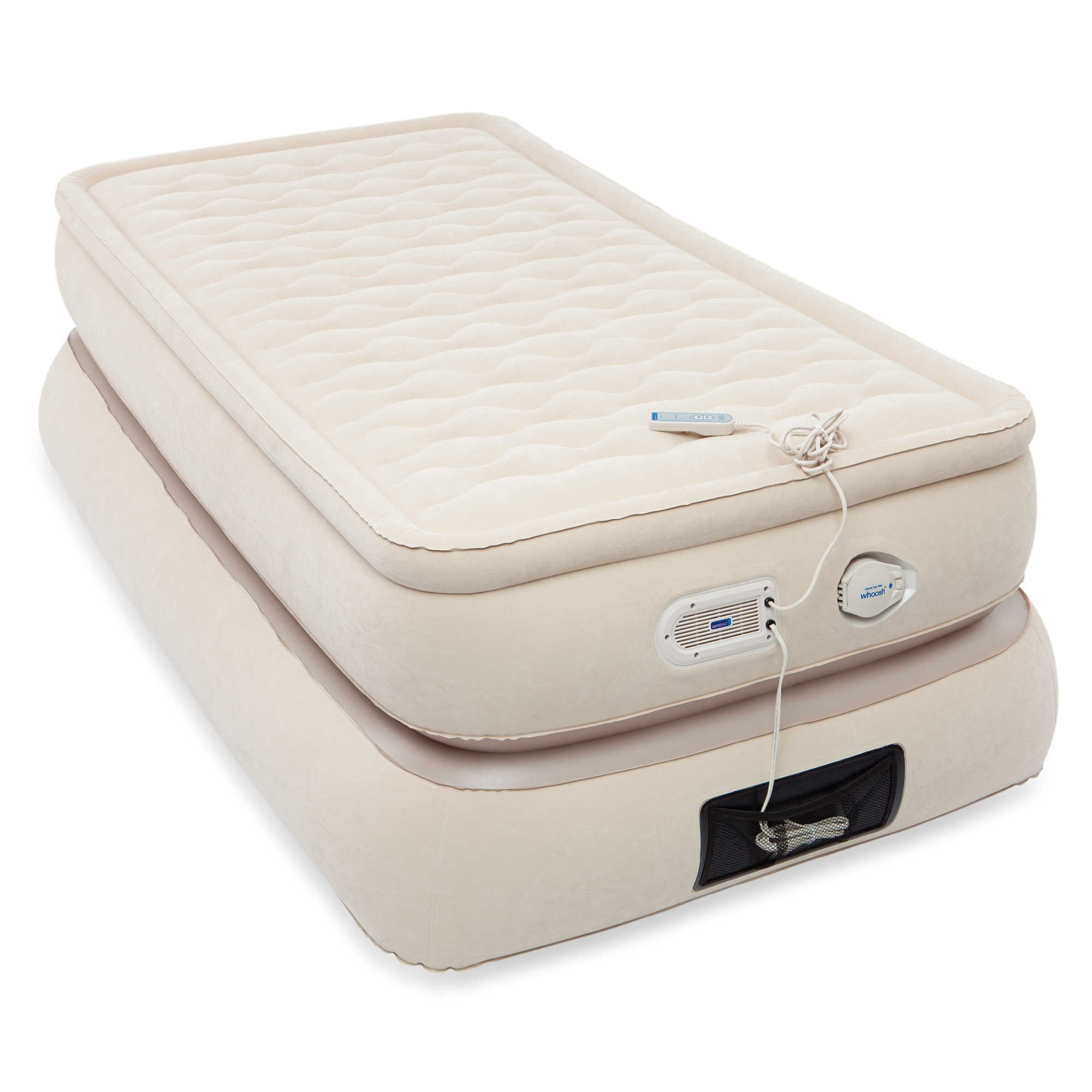 dawn sleep bed boyd chamber mattress build specialty with form air night pure pump