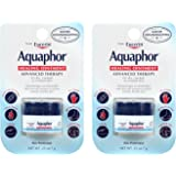 Aquaphor Advanced Therapy Healing Ointment PqQShL Skin Protectant, 2 Pack (0.25 Ounce)