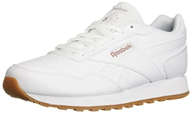21187635b591f1 Reebok Women s Classic Leather Harman Run Walking Shoe