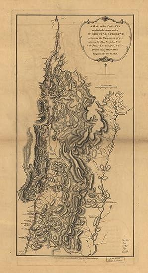 Amazon 1780年のバーゴインズの...
