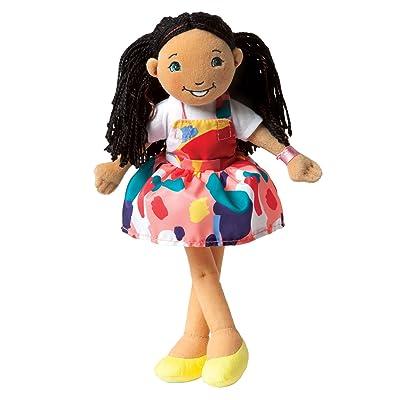 Manhattan Toy Groovy Girls Lily Fashion Doll: Toys & Games