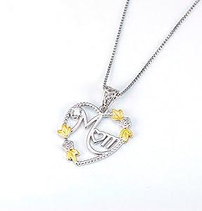 CS-DB Arrow Top Stylish Silver Necklaces Pendants Love Jewelry Silver Necklaces Pendants Gifts