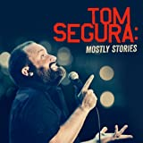Mostly Stories [Explicit]