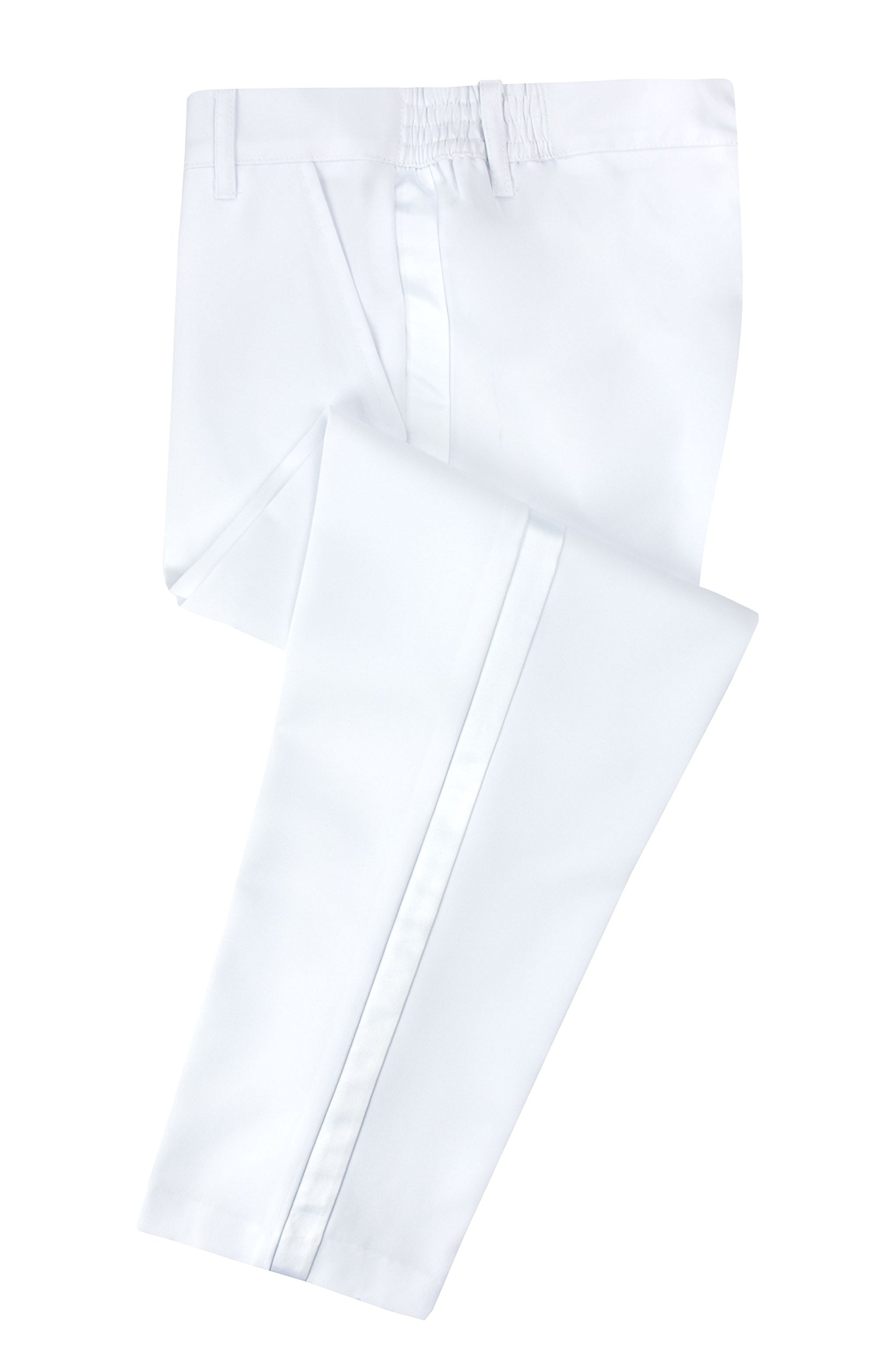 Spring Notion Boys' Tuxedo Suspender Set 08 Style 06 by Spring Notion (Image #2)