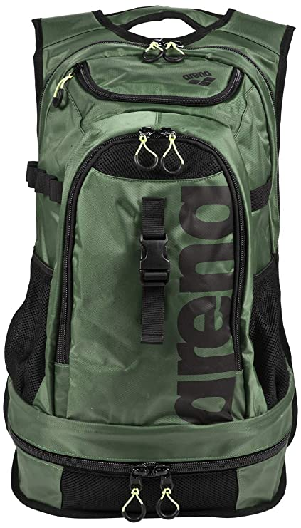 bdcaedc1c060 Amazon.com   arena Fastpack 2.1 Swim Backpack   Sports   Outdoors