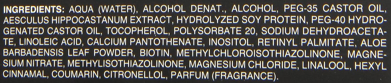 Tratamiento Anticaida Con Placenta Vegetal Para Cabello DAP - 12 X 10 ml: Amazon.es: Belleza