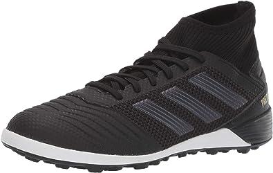 Tío o señor Cortar Aviación  Amazon.com | adidas Men's Predator 19.3 Turf Soccer Shoe | Soccer