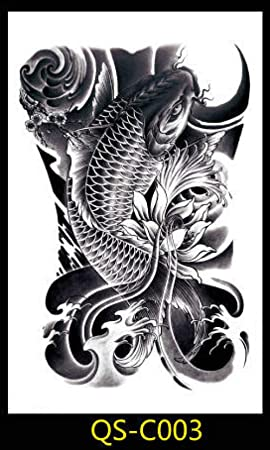 Tatuaje del brazo de la flor tatuaje temporal brazo del robot arte ...