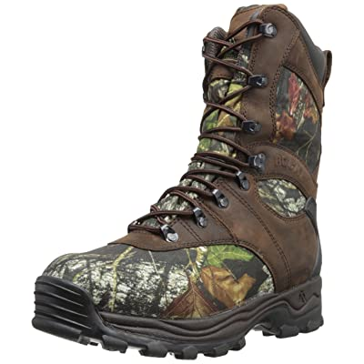 Rocky Men's Sport Utility Pro Hunting Boot   Hunting