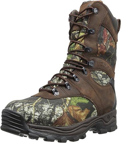 Amazon.com   Rocky Men's Sport Utility Pro Hunting Boot   Hunting