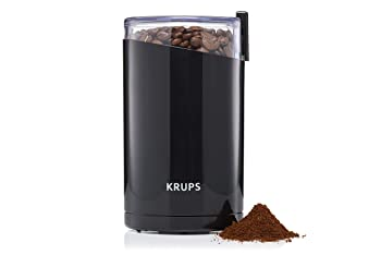 KRUPS F203 Electric Spice/ Coffee Grinder