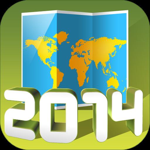 world-map-2014-free