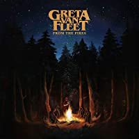 From The Fires [LP]
