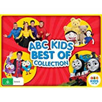 ABC Kids: Best of Collection (DVD)