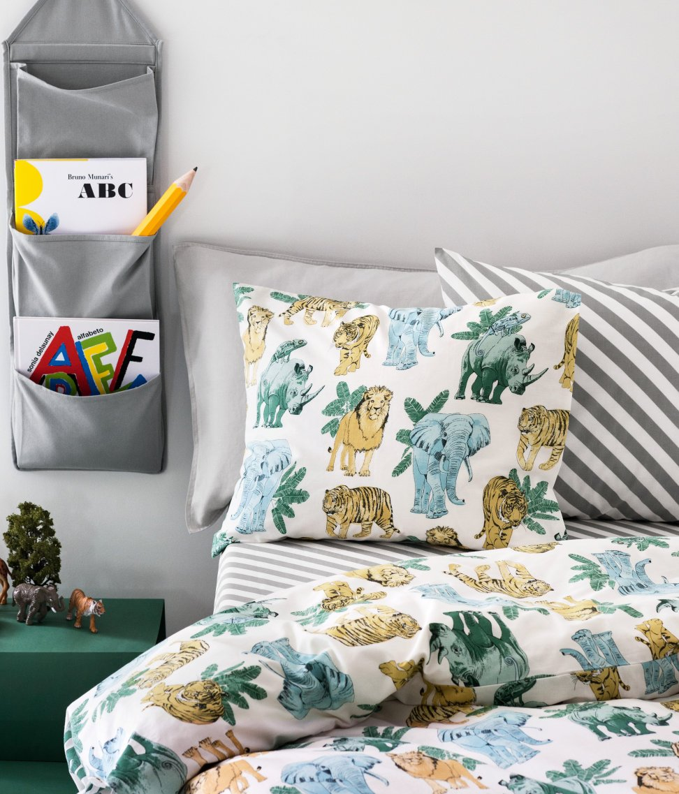 Animal Print Bedding For Kids Ease Bedding With Style