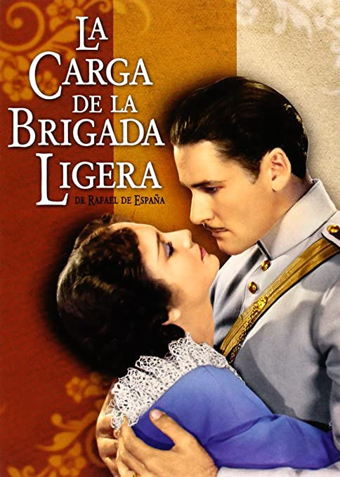 Amazon.com: La Carga De La Brigada Ligera (Ed. Coleccionista) (The Charge Of The Light Brigade): Movies & TV