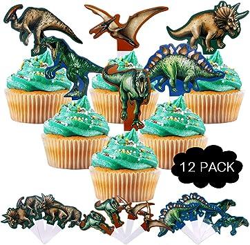Amazon.com: Decoraciones de fiesta de cumpleaños de ...
