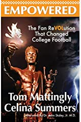 Empowered: The Fan ReVOLution That Changed College Football Paperback