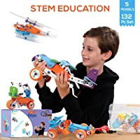 STEM Learning Toys for Kids 7-11 Year Old,Building Sets Toys for Boys&Girls,Kids...