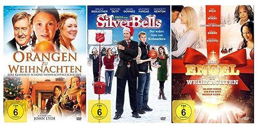 Weihnachten Special Edition - Unsere besten Weihnachtsfilme 3 DVDs ...