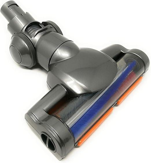 Cepillo eléctrico Turbo Brush para Dyson DC45, DC58, DC59, DC61, DC62, DC74: Amazon.es: Hogar