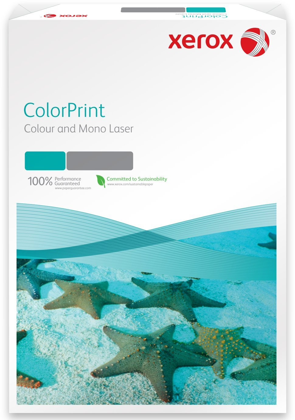 500 Blatt 320 x 450 mm DIN SRA3 80 g//m/² Xerox 003R98221 Premium Farblaser-//Druckerpapier Color print wei/ß