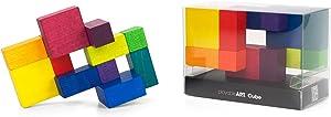 PLAYABLE ART Cube - Rainbow
