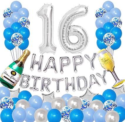 Andra day birthday