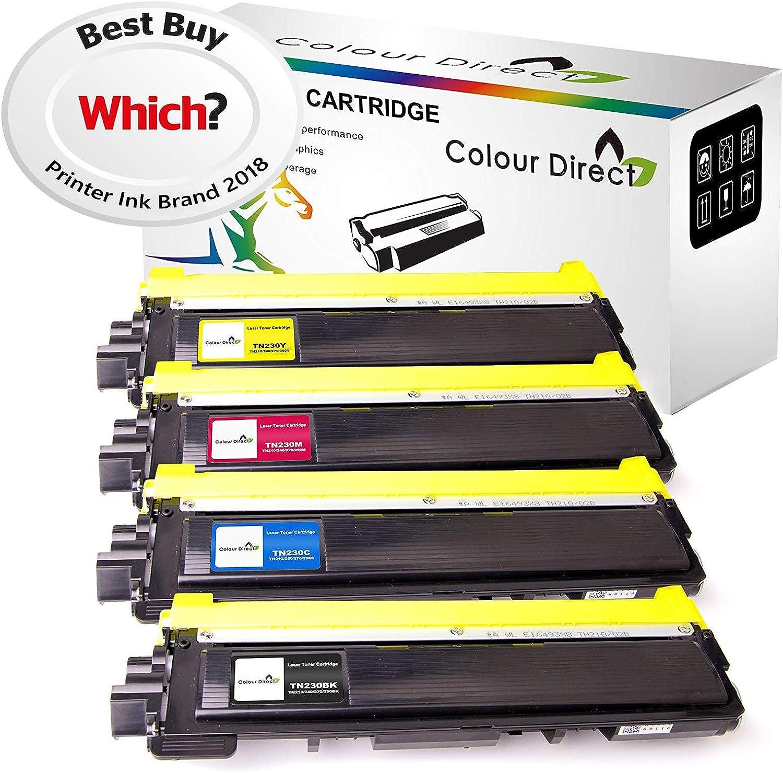Computers & Accessories Toner Cartridges gaixample.org Colour ...