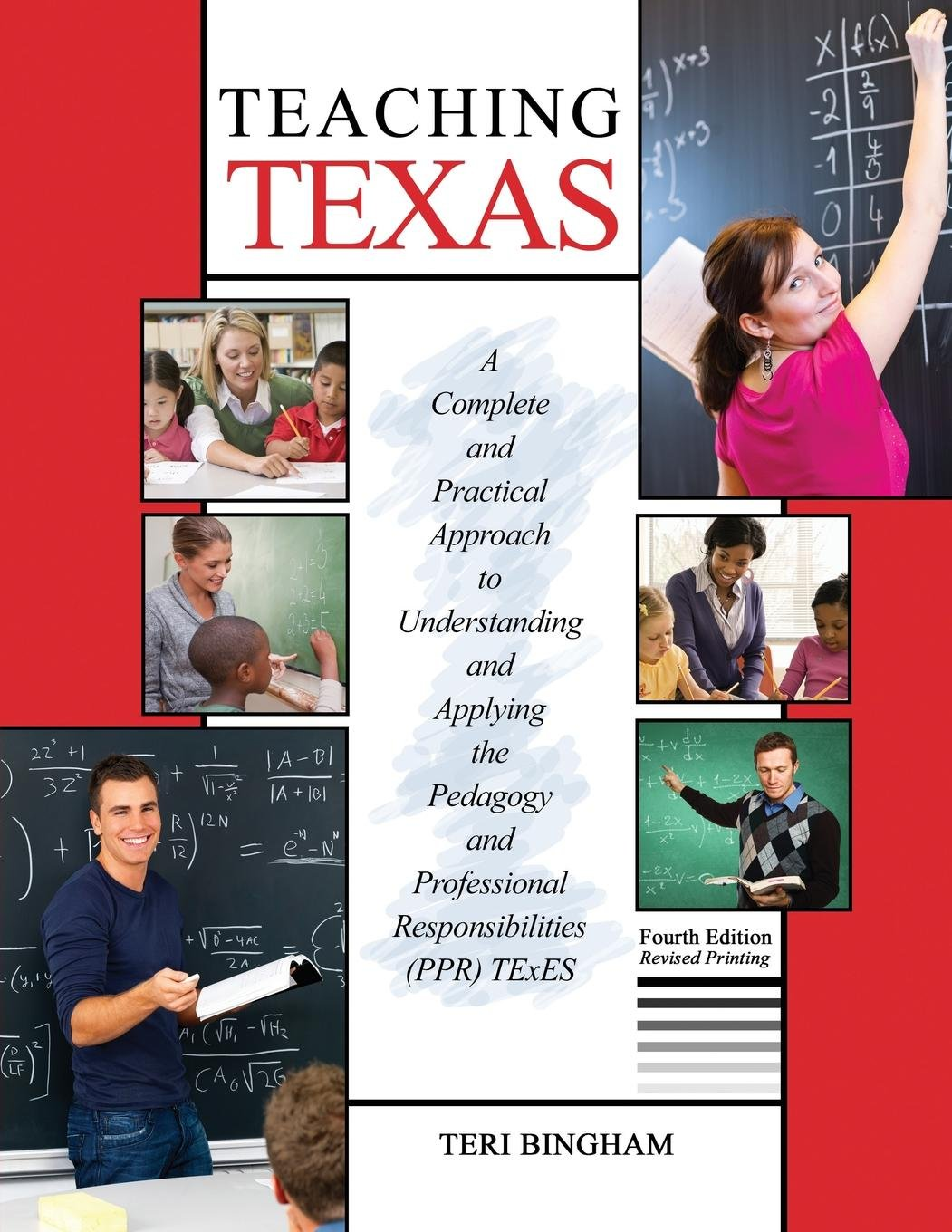 Download TEACHING TEXAS: A COMPLETE AND PRACTICAL ebook