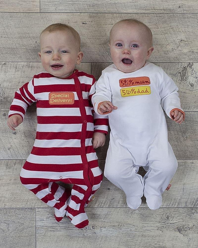 Paquete de 2 The Essential One Pijama para beb/é ESS154