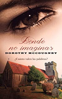 Donde no imaginas (Durham) (Volume 2) (Spanish Edition)