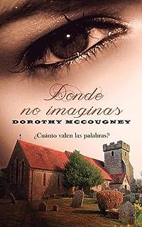 Donde no imaginas (Durham) (Volume 2) (Spanish Edition)