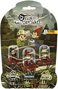 Over the Garden Wall Domez in Blind Bag