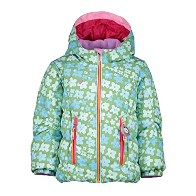 210f366f4 Amazon.com: Obermeyer Kids Baby Girl's Cakewalk Jacket (Toddler/Little Kids/Big  Kids): Clothing