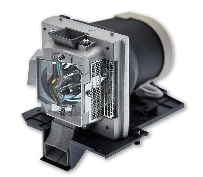 Dell - Lámpara de proyector para 7700 proyectores Full HD 725 ...