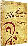 Au siècle de Maupassant - Contes et Nouvelles du XIXe - Saison 1 - Volume 2