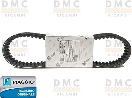 Correa distribución Piaggio Vespa GTS 125 150 - Vespa LX 125-150 ...