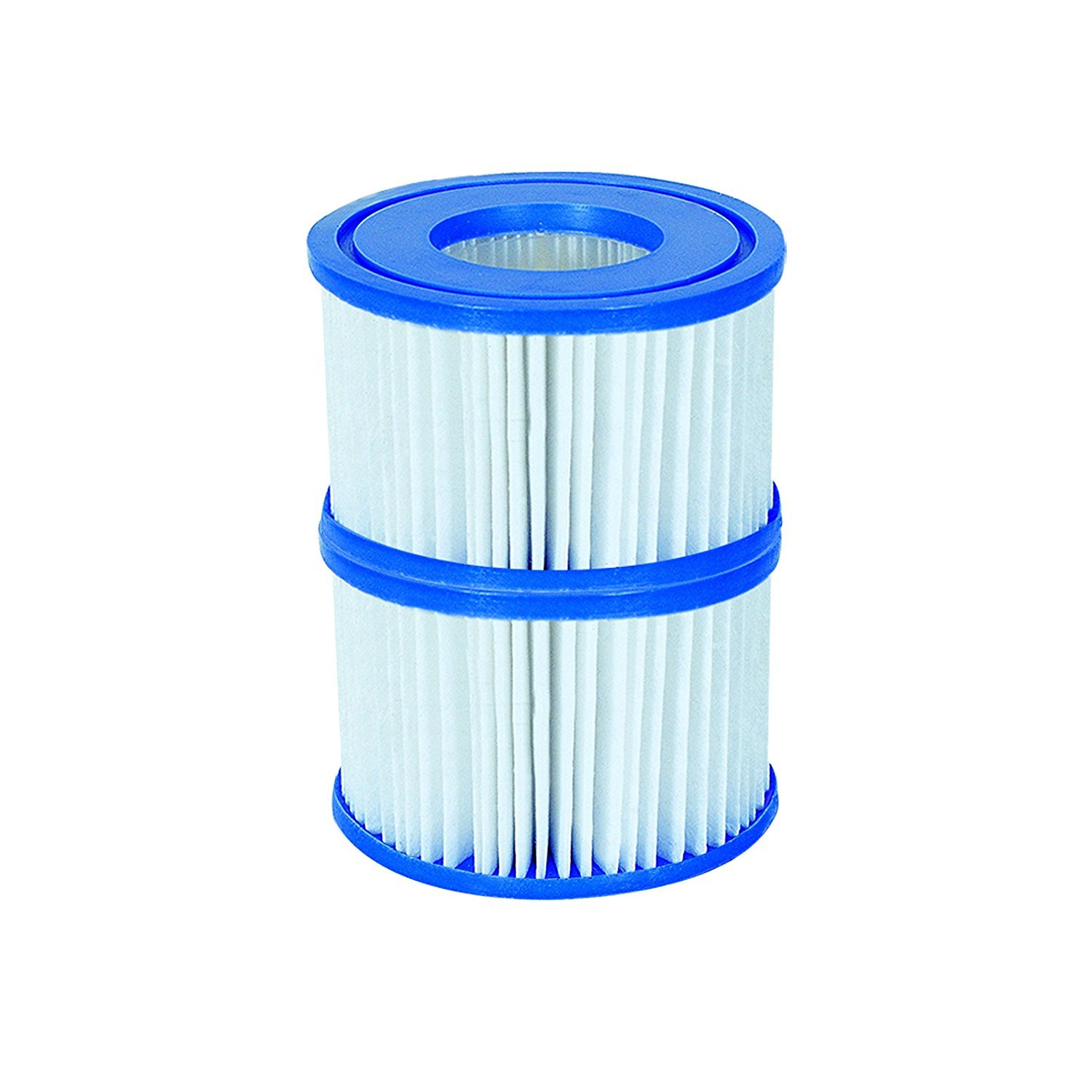 Bestway Filter Cartridge VI for Lay-Z-Spa Miami, Vegas, Monaco 12 x Twin Pack