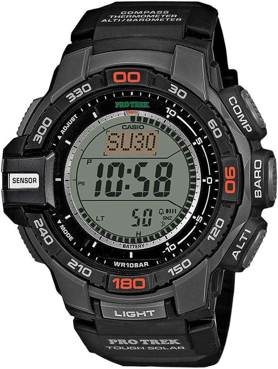 Casio Reloj Pro-Trek 52 mm