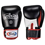 Fairtex Muay Thai Style Training Sparring