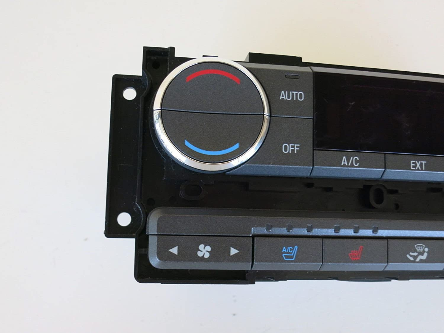 LINCOLN 08 09 10 MKX Climate Control Panel Temp Unit A//C Heater HVAC OEM CC2773