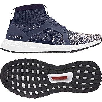 c7c87a028 adidas ultraboost X All Terrain Running Shoes, Women, Purple, (indnob/indnob