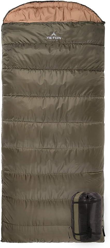 TETON Sports Regular Sleeping Bag