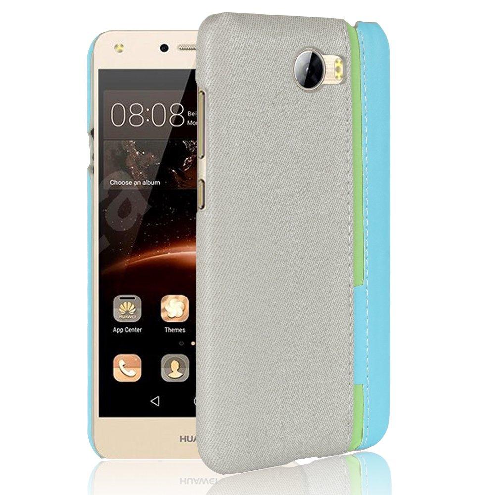 timeless design ffe02 4dfd9 Amazon.com: Huawei Y5 II case, Huawei Y5 II Cover, BasicStock ...