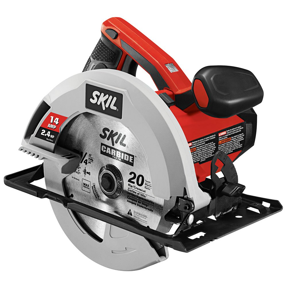 Skil 5180 01 14 Amp 7 1 4 Inch Circular Saw Wiring Diagram For Craftsman