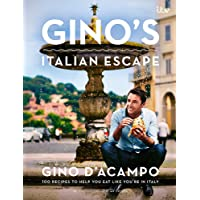Gino's Italian Escape (Book 1)