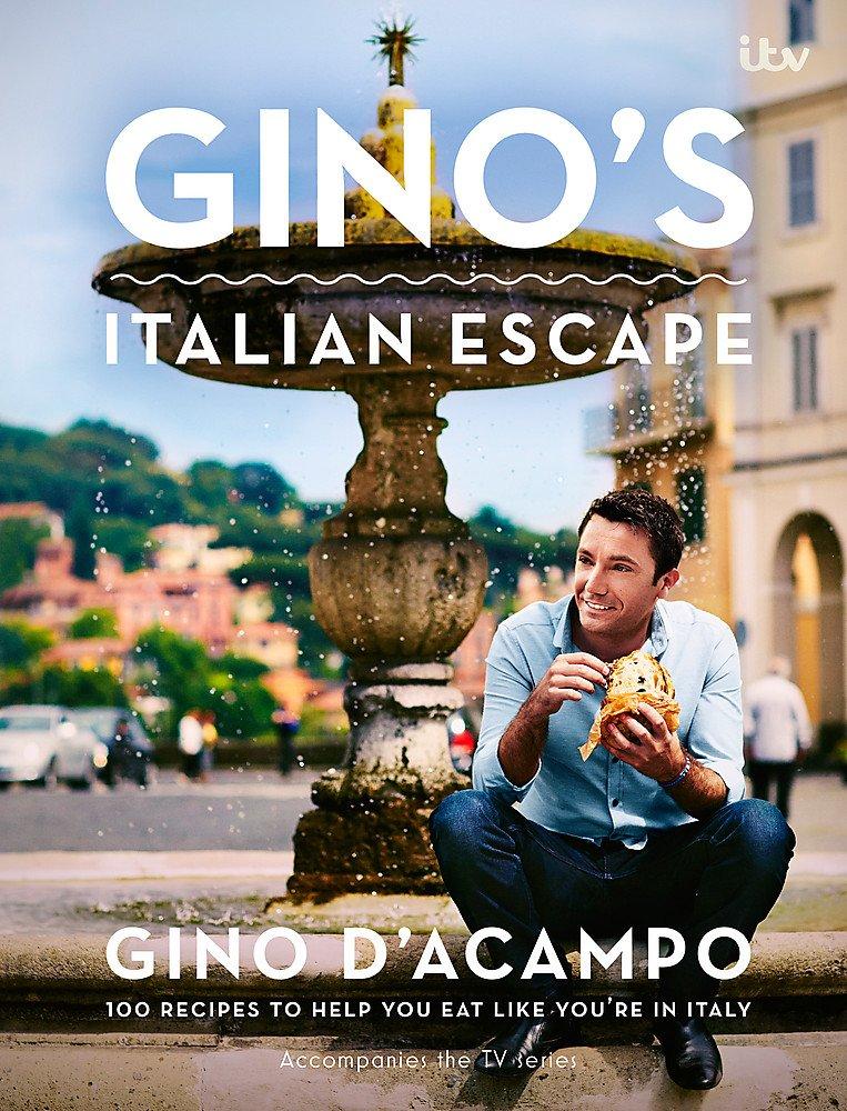 Gino's Italian Escape pdf