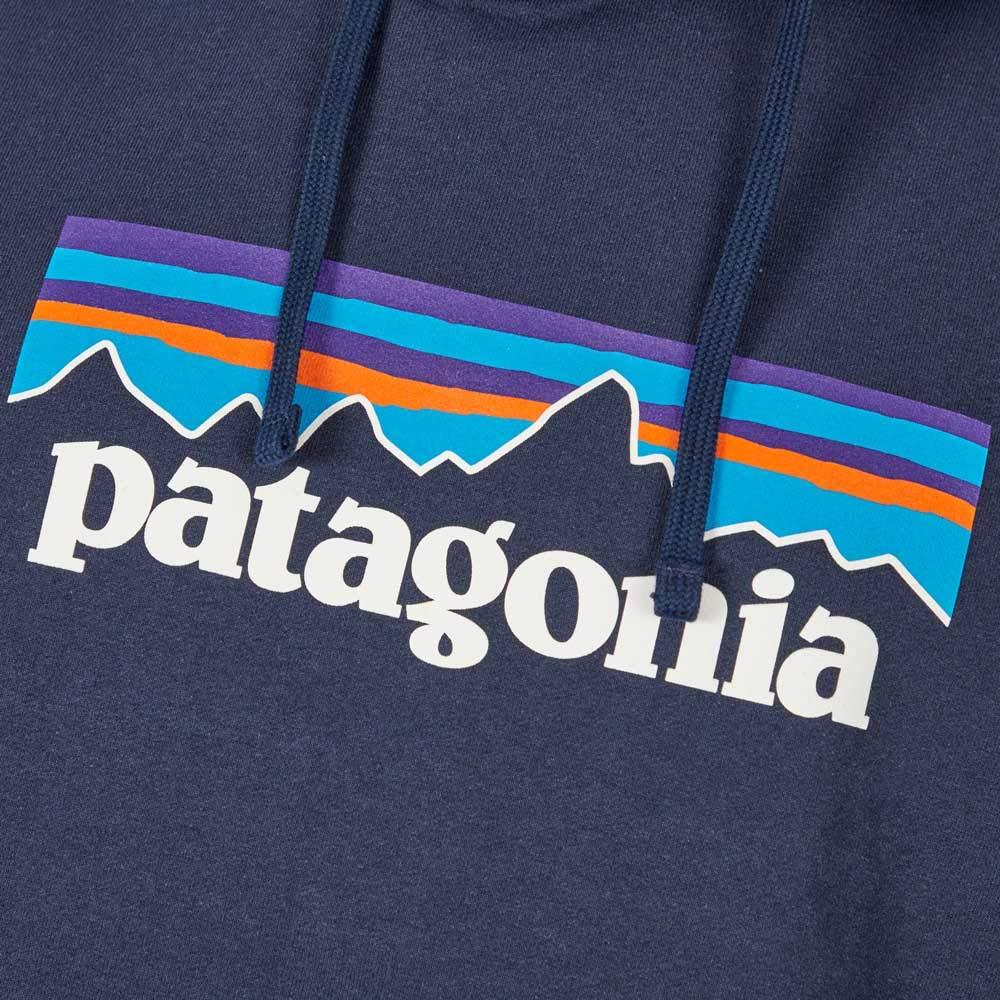 Patagonia Ms P-6 Logo Uprisal Hoody Felpa Uomo