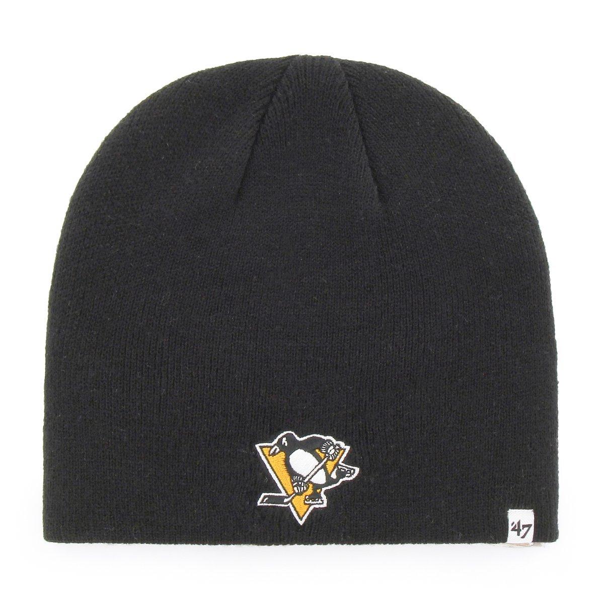 '47 BEANIE NHL Teams, nhl teams:Pittsburgh Penguins '47 BEANIE NHL Teams